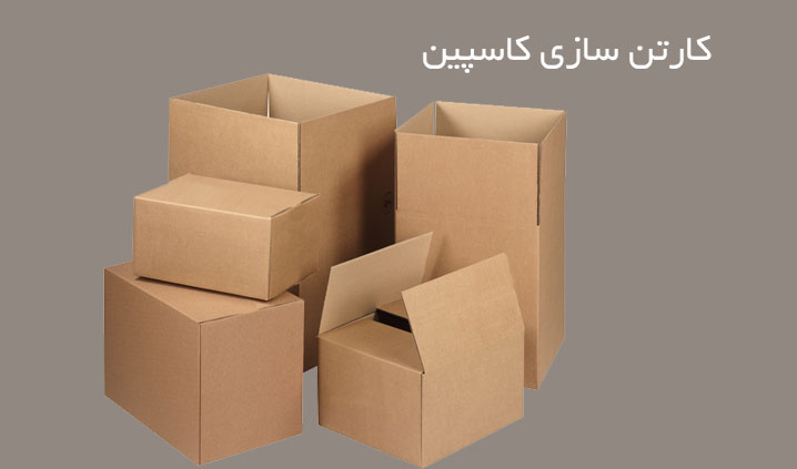 کارتن سازی کاسپین - تهران، منطقه 4، تهرانپارس - 258834