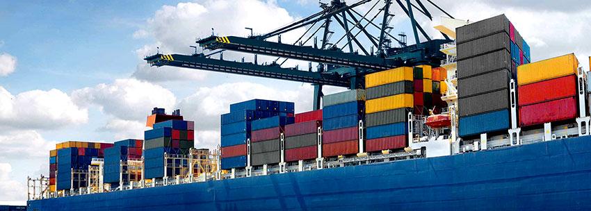 ترخیص کالا در تجارت بینالمللی