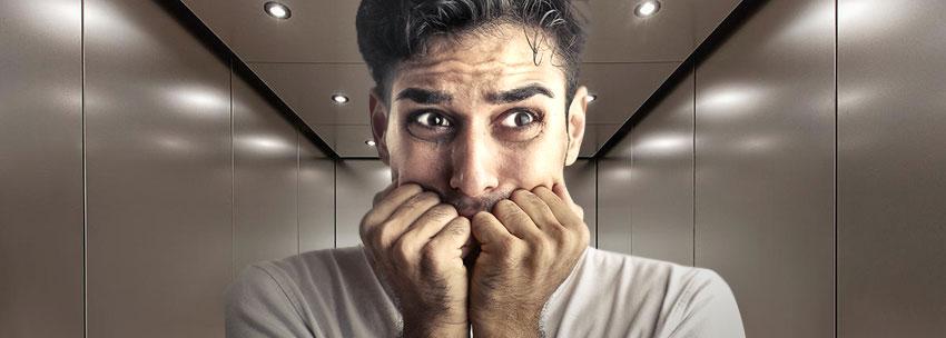 درمان رفتاری شناختی جدیدترین و پرطرفدارترین روش درمان ترس های بیمار گونه است.
