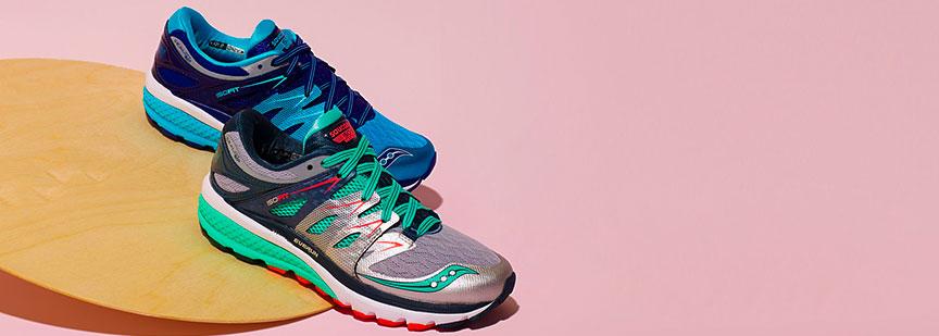 دوندگان خنثی اگر کفش ورزشی خنثی انتخاب کنند، خیلی عالی عمل خواهند کرد.