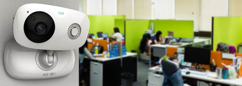 در محیط کار باید سیاستهای مربوط به نصب دوربین مداربسته به کارکنان ارائه شود.
