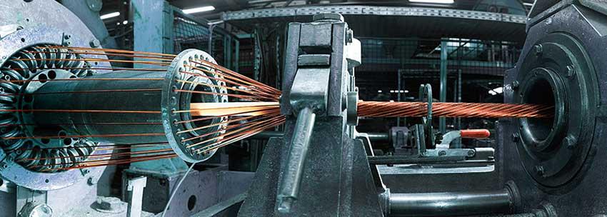 prysmian بزرگترین تولیدکنندهی سیم و کابل جهان محسوب میشود و در سال 2014، درآمدی بالغ بر 6.84 میلیون یورو داشته است.